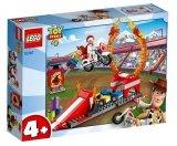 LEGO 10767 Graaf Kaboems Stuntshow