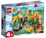 LEGO 10768 Speeltuinavontuur van Buzz en Bo Peep