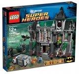 LEGO 10937 Batman - Arkham Asylum Breakout