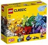 LEGO 11003 Stenen en Ogen