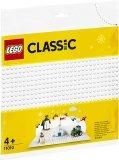 LEGO 11010 Grondplaat 32x32 WIT