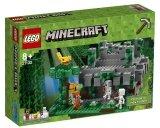 LEGO 21132 De Junlge Tempel