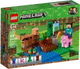 LEGO 21138 De Meloenboerderij