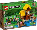LEGO 21144 Het Boerderijhuisje