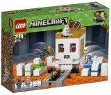 LEGO 21145 De Schedelarena