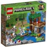 LEGO 21146 De Skeletaanval
