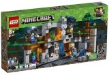LEGO 21147 De Bedrock Avonturen