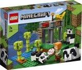LEGO 21158 De Panda Kleuterschool