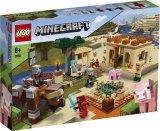 LEGO 21160 De Illagar Overval