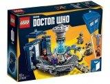 LEGO 21304 Doctor Who BESCHADIGD