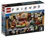 LEGO 21319 The Central Perk Coffee of Friends
