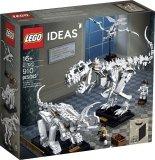 LEGO 21320 Dinosaurusfossielen