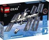 LEGO 21321 Internationaal Ruimtestation