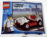 LEGO 30000 Huisdoktor (Polybag)