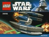 LEGO 30055 Droid Fighter (Polybag)