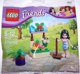LEGO 30112 Bloemenstand (Polybag)
