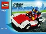 LEGO 30150 Raceauto (Polybag)