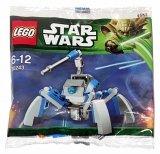 LEGO 30243 Umbaran MHC (Polybag)