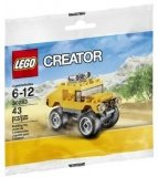 LEGO 30283 Off-Road Voertuig (Polybag)