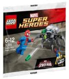 LEGO 30305 Spider-Man Super Jumper (Polybag)