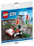 LEGO 30314 Go-Kart Racer (Polybag)