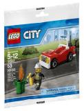 LEGO 30347 Brandweerauto (Polybag)