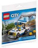 LEGO 30352 Politiewagen (Polybag)