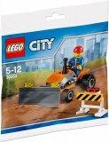 LEGO 30353 Tractor (Polybag)