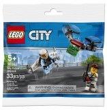 LEGO 30362 Sky Politie Jetpack (Polybag)