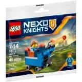 LEGO 30372 Robin's Mini Fortrex (Polybag)