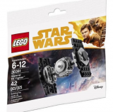 LEGO 30381 Imperial TIE Fighter (Polybag)