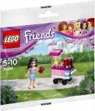 LEGO 30396 Cupcake Kraam (Polybag)
