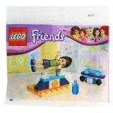 LEGO 30400 Gymnastiek Toestel (Polybag)