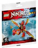 LEGO 30422 Kai's Mini Dragon (Polybag)