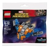 LEGO 30449 The Milano (Polybag)