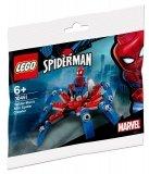 LEGO 30451 Spiderman Mini Spider Crawler (Polybag)