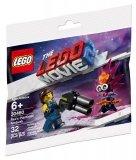 LEGO 30460 Rex's Plantimal Hinderlaag (Polybag)