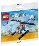 LEGO 30471 Helicopter (Polybag)