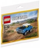 LEGO 30475 Off Roader (Polybag)