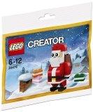 LEGO 30478 Kerstman (Polybag)