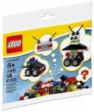 LEGO 30499 Robot Builds (Polybag)