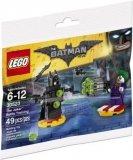LEGO 30523 The Joker Battle Training (Polybag)