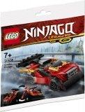 LEGO 30536 Combo Charger (polybag)