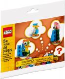 LEGO 30548 Bouw je eigen Vogel (Polybag)