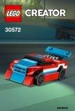 LEGO 30572 Raceauto (Polybag)