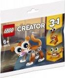 LEGO 30574 Kat (polybag)