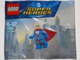 LEGO 30614 Lex Luthor (Polybag)