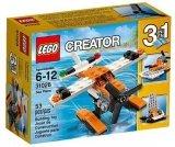 LEGO 31028 Watervliegtuig