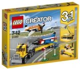LEGO 31060 Luchtvaartshow
