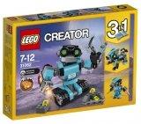 LEGO 31062 Robotverkenner